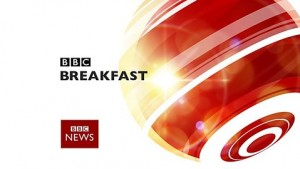 Awareness BBC breakfast